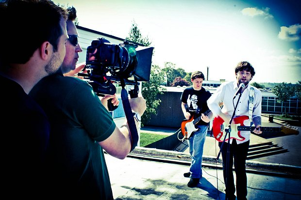 You Just Shot Your First Music Video – Now What?